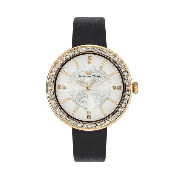 Dámské hodinky Rhodenwald&Söhn EverladyGoldBlack