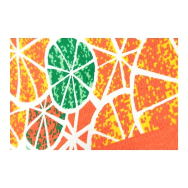 Osuška Citrus, 75x150 cm