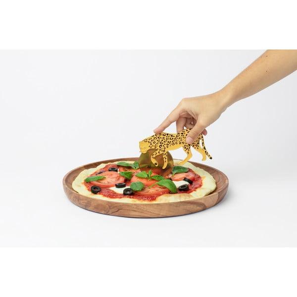Cuțit pentru pizza DOIY Guepard
