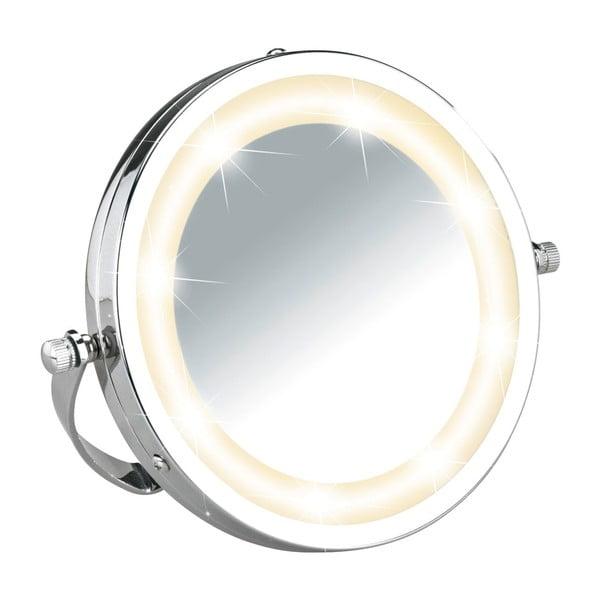Oglindă cosmetică cu LED Wenko Brolo