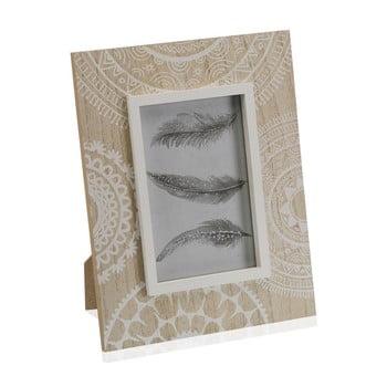 Ramă foto din lemn pentru fotografie Versa Margareta 10x15cm