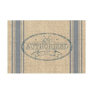 Vinylový koberec Saco Bandas Sello, 100x150 cm