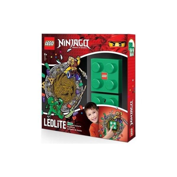 Dětské noční světlo LEGO Ninjago Lloyd
