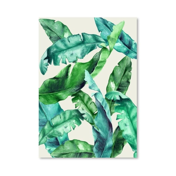 Plakát Tropical 1