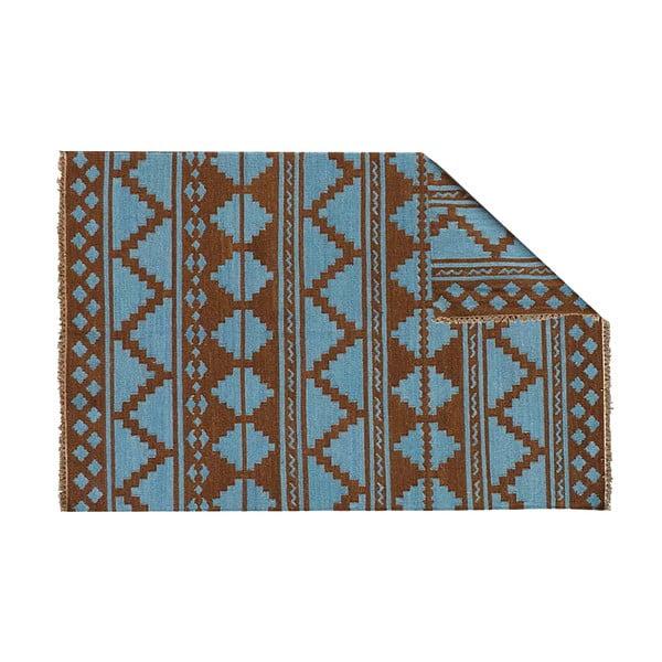 Ručně tkaný koberec Kilim 789, 140x200 cm