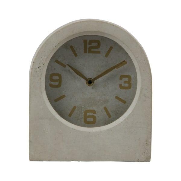 Betonové hodiny BePureHome Timeless