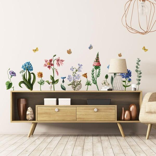 Wildflowers falmatrica szett - Ambiance