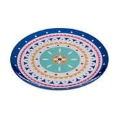 Přílohový talíř Premier Housewares Bazaar, ⌀ 20 cm