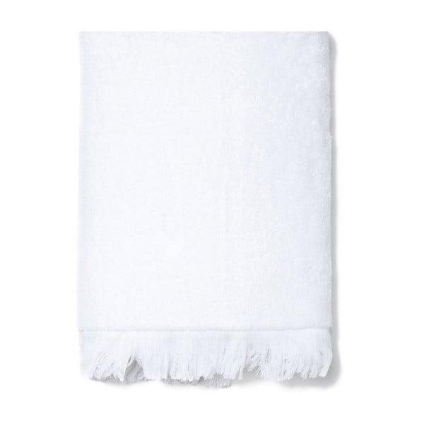 Sada 4 bílých bavlněných ručníků Casa Di Bassi Bath, 50x90cm