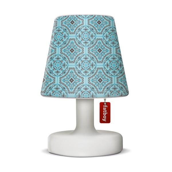 Fatboy světlo Edison the Petit, 25 cm+ stínítko Porto Blue ZDARMA