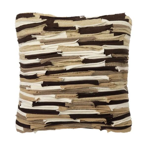 Polštář Sonora Pebble, 45x45 cm