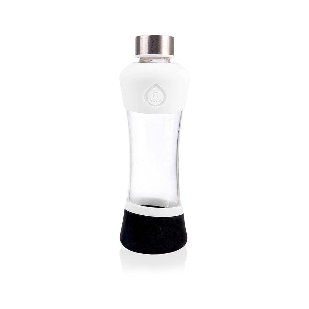 Skleněná lahev Equa Active White, 0,55 l