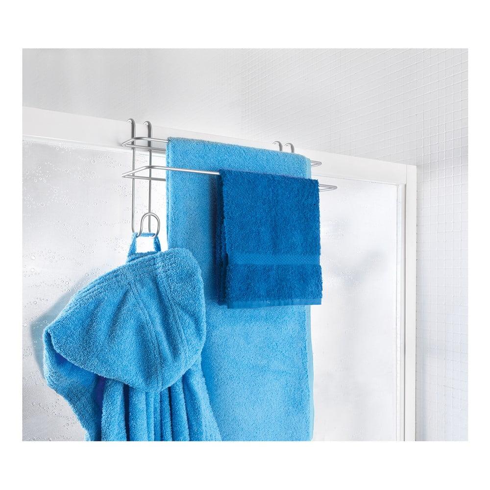 Zavěsit sprchu