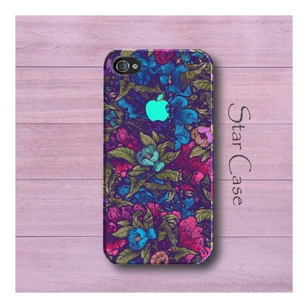 Obal na iPhone 6 Garden Flowers