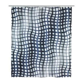 Perdea duș cu înveliș special anti cute Wenko Studio, 180x200cm imagine
