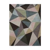 Vlněný koberec Mirina Pastel, 160x230 cm