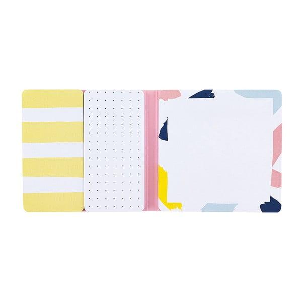 Zestaw karteczek samoprzylepnych Busy B