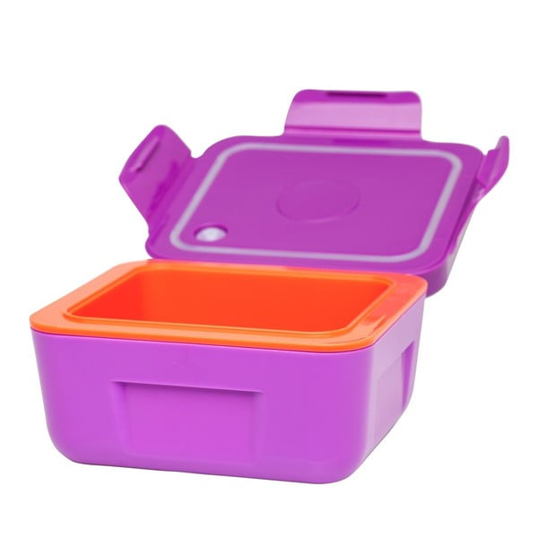 Termobox na jídlo Aladdin 470 ml, fialový