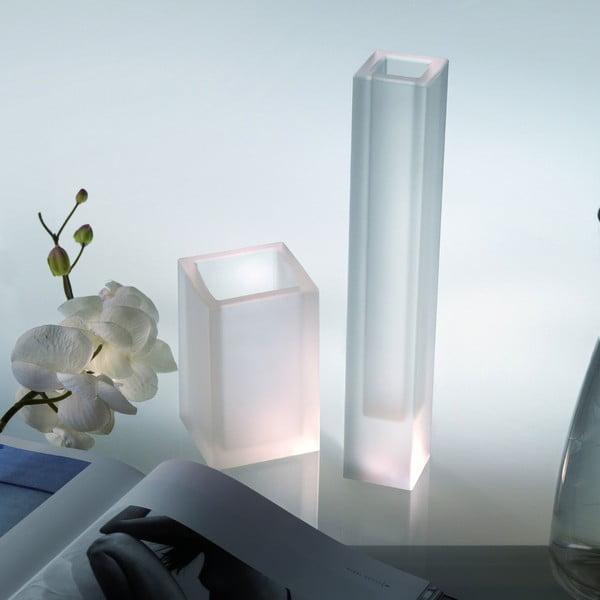 Vysoká váza Ivasi Light Blue