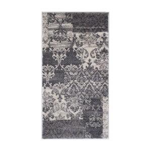 Šedý koberec Calista Rugs Jaipur, 80x150cm