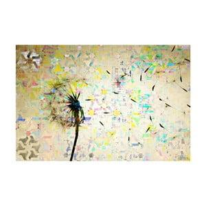 Obraz na plátně Marmont Hill Wires, 61 x 41 cm
