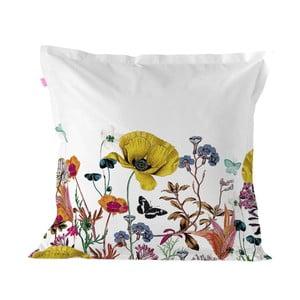 Bavlněný povlak na polštář Happy Friday Pillow Cover Birds of Paradise,60x60cm