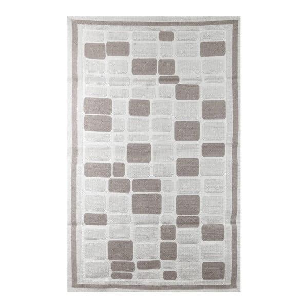 Covor Mozaik Tiles, 60 x 90 cm