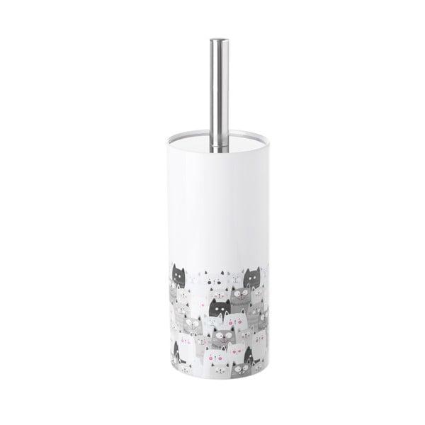 Gatos WC-kefe kerámia állványon - Unimasa