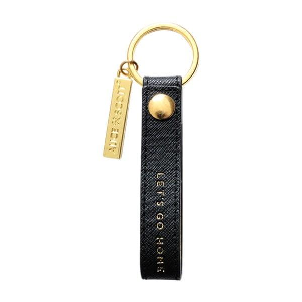 Koženková kľúčenka Alice Scott by Portico Designs