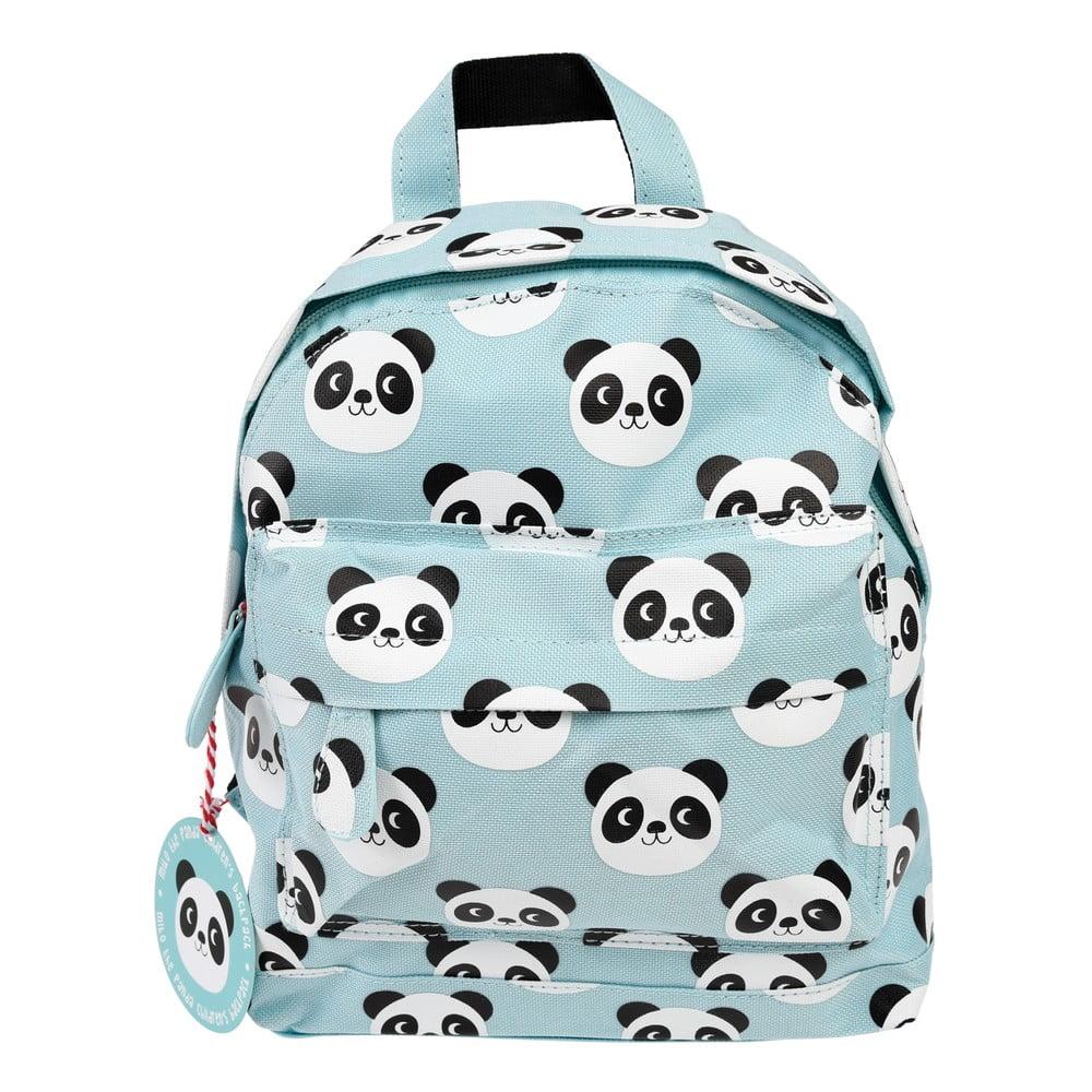 Malý dětský batoh s pandami Rex London