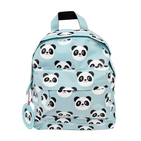 Rucsac mic pentru copii cu model cu panda Rex London