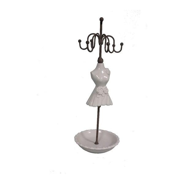 Suport pentru bijuterii Antic Grey Mannequin