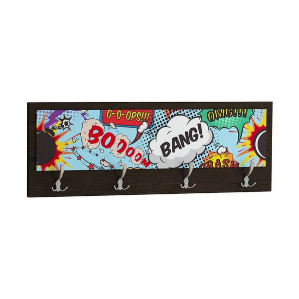 Věšák Boom Bang