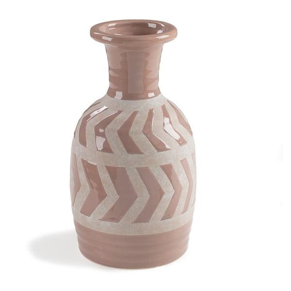 Arco rózsaszín váza - La Forma