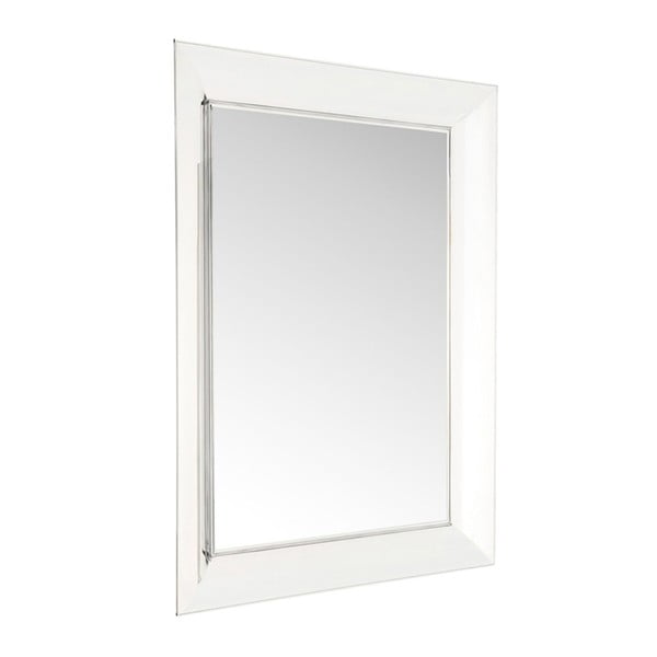 Zrcadlo Kartell Francois Ghost, 65x79 cm