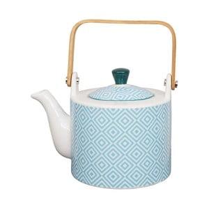 Světle modrá čajová konvice Tokyo Design Studio Eclectic, 800 ml