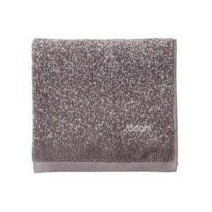 Ručník Shades Grey, 50x100 cm