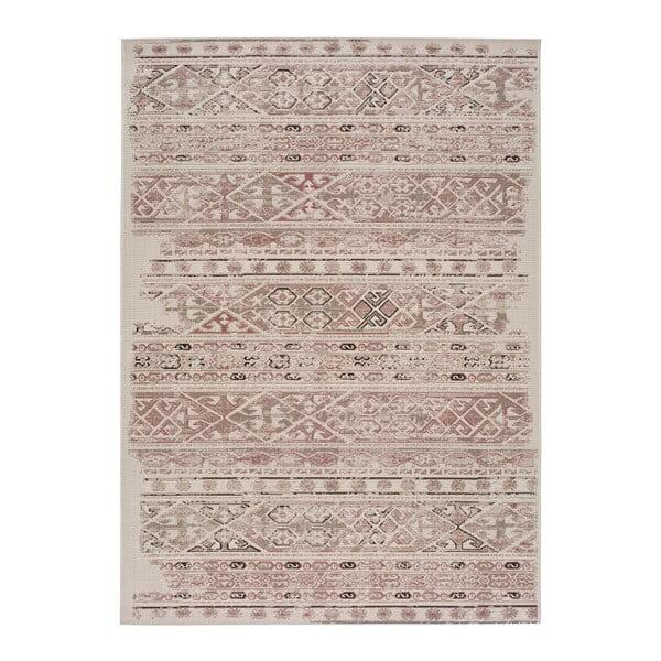 Béžový venkovní koberec Universal Bilma, 140 x 200 cm
