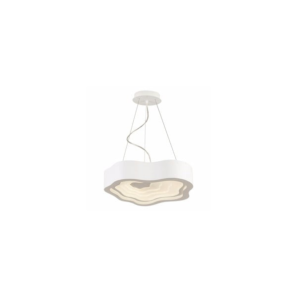 Závěsné světlo Derin, 44 cm