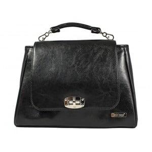 Černá kabelka Dara bags Elizabeth No.25