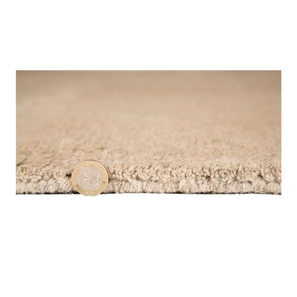 Vlněný běhoun Flair Rugs Tuscany Sienna Ritte,60x230cm
