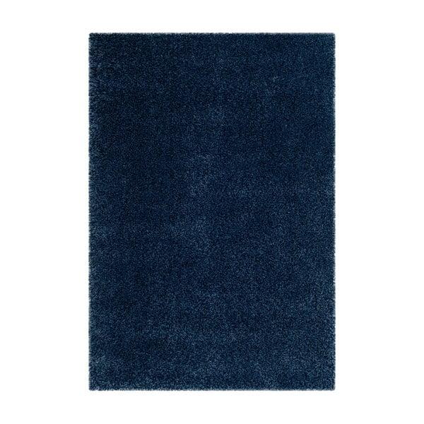 Koberec Crosby Blue, 121x182 cm