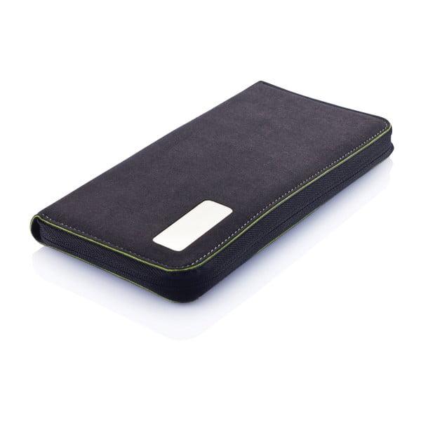Cestovní peněženka Moov
