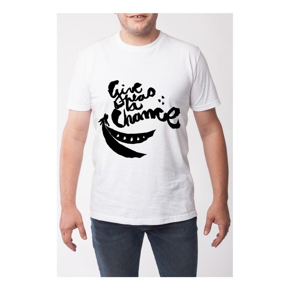 2c52fa6c87a Pánské tričko s krátkým rukávem Give