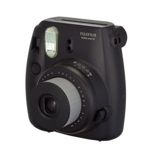 Foťák Instax Mini 8S Black
