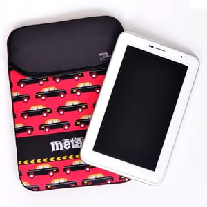 Obal na Mini iPad Jalebi Meter Down