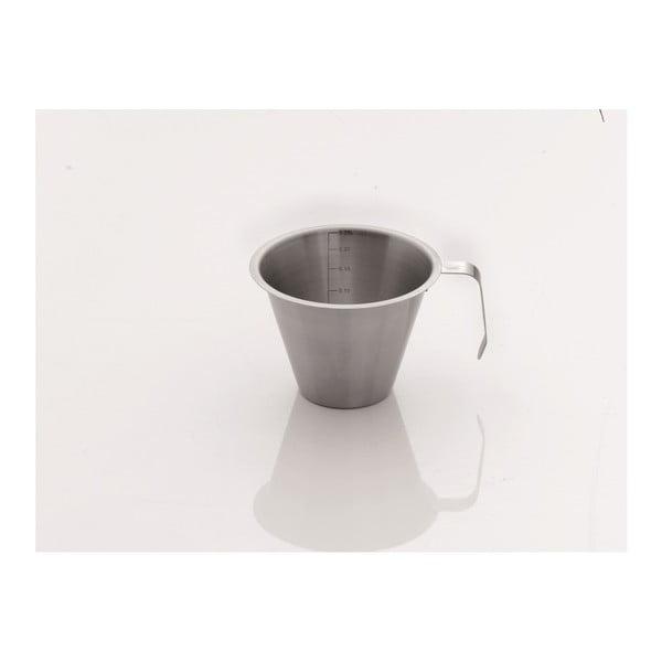 Odměrka z nerezové oceli Steel Function, 250 ml