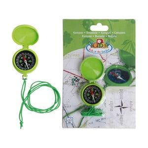 Zelený dětský kompas Esschert Design Childhood