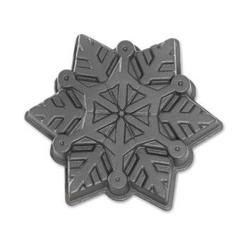 Formă pentru copt, Fulg de nea Nordic Ware, 1,4 l de la Nordic Ware