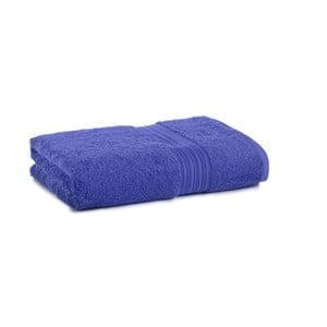 Osuška Indulgence Victoria Blue, 76x137 cm